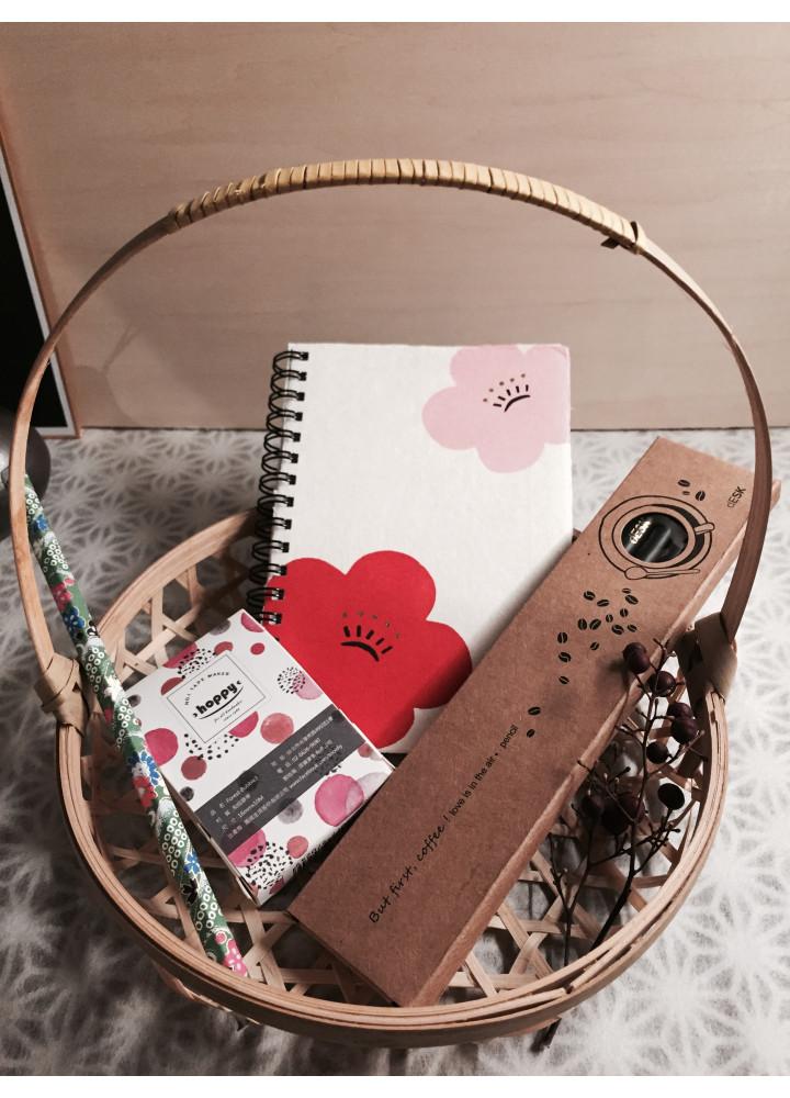 和式文房具小禮包 • 櫻花 1