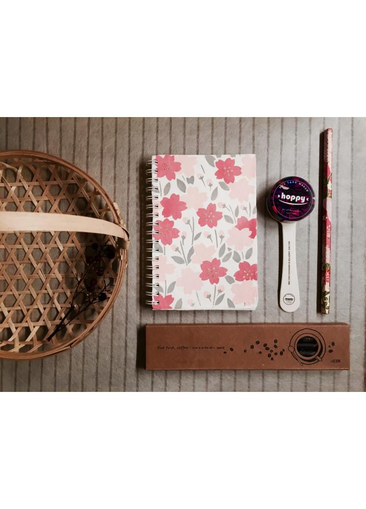 和式文房具小禮包 • 櫻花 4
