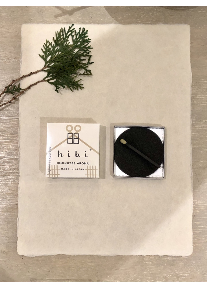 Regular box of Japanese fragrance series (8 sticks)