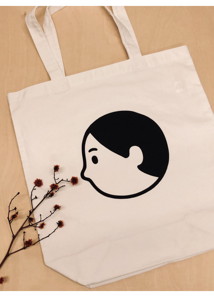 Noritake Tote Bag Collection • Open eyes