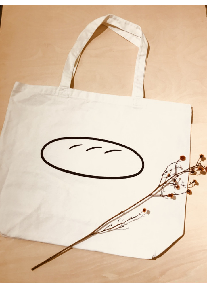 Noritake Tote Bag Collection • Pan