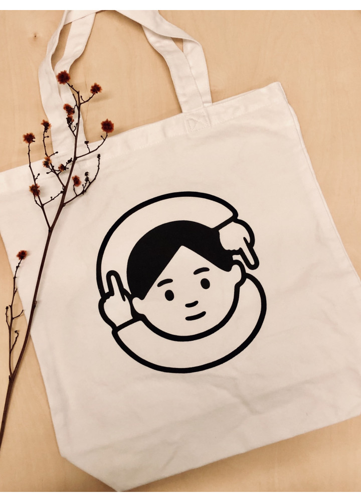 Noritake Tote Bag Collection • Recycle Boy