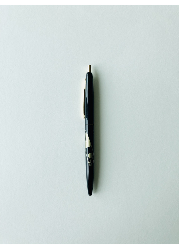 Noritake • Grown • Black ball pen <Black>