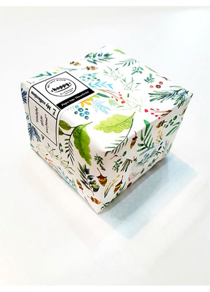 Hoppy • 和紙膠帶 • Mini Box Series