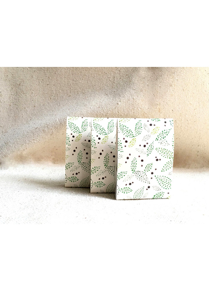 Hoppy • 和紙膠帶 • Forest Series
