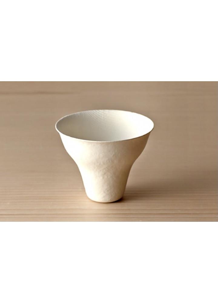 WASARA 紙容器 • 酒杯 / 果汁杯