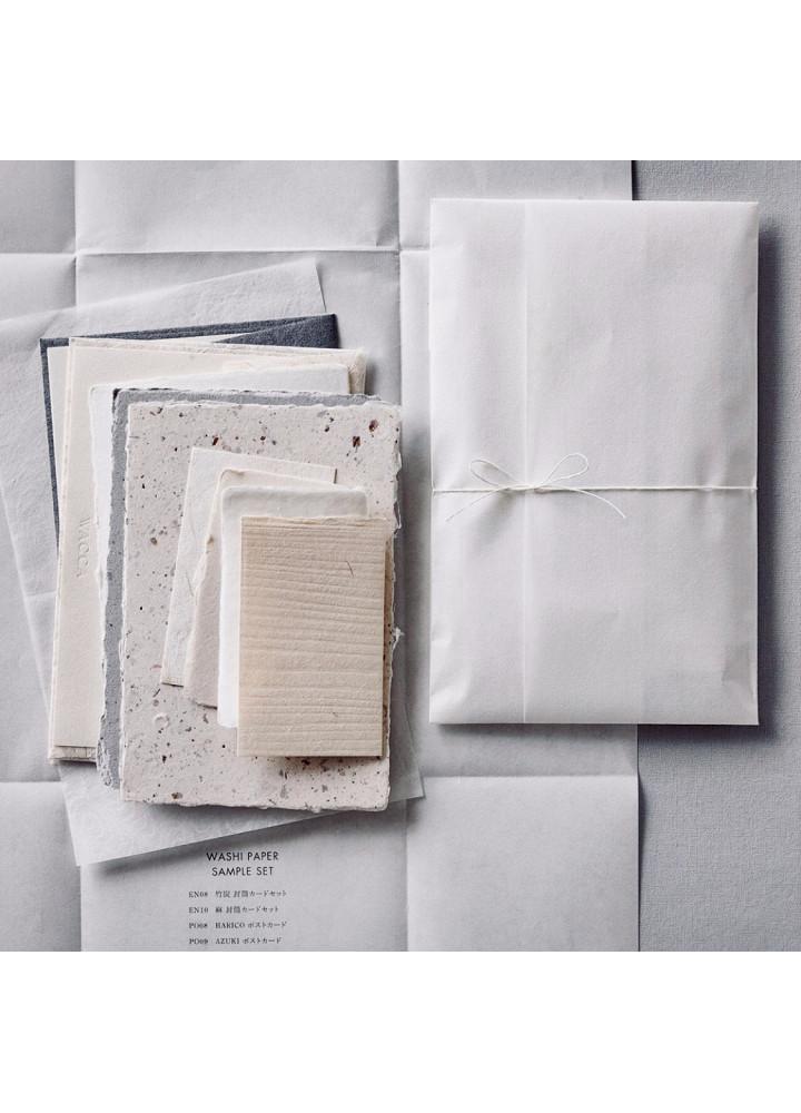 WACCA paper • Postcard • WARA ポストカード